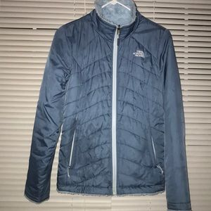 Reversible small north face